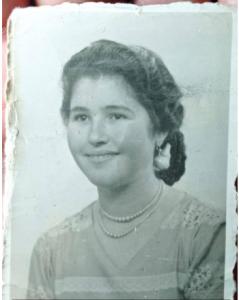 tia ze Susete Lourenço consultora em organização