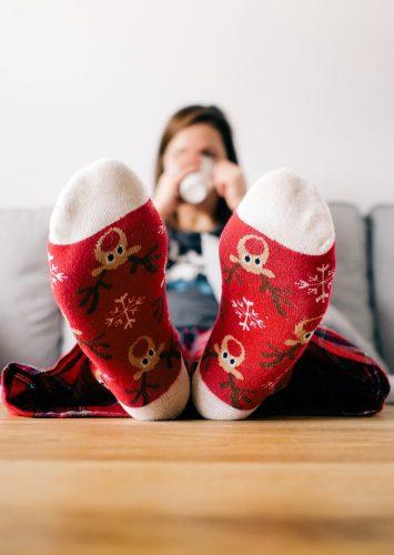 Quero passar o Natal sozinho – Por que quero passar o Natal sozinho?
