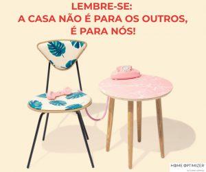 Publicacao do Facebook Susete Lourenço consultora em organização