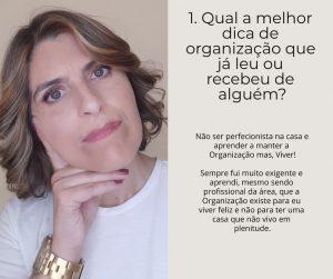 page 2 Susete Lourenço consultora em organização