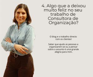 page 5 Susete Lourenço consultora em organização
