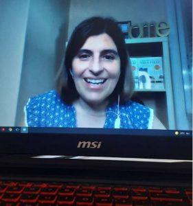 curso Susete Lourenço consultora em organização